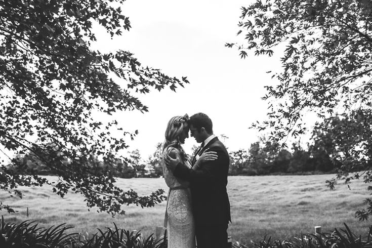 Meredith + Dom – Jaspers Berry, South Coast NSW –
