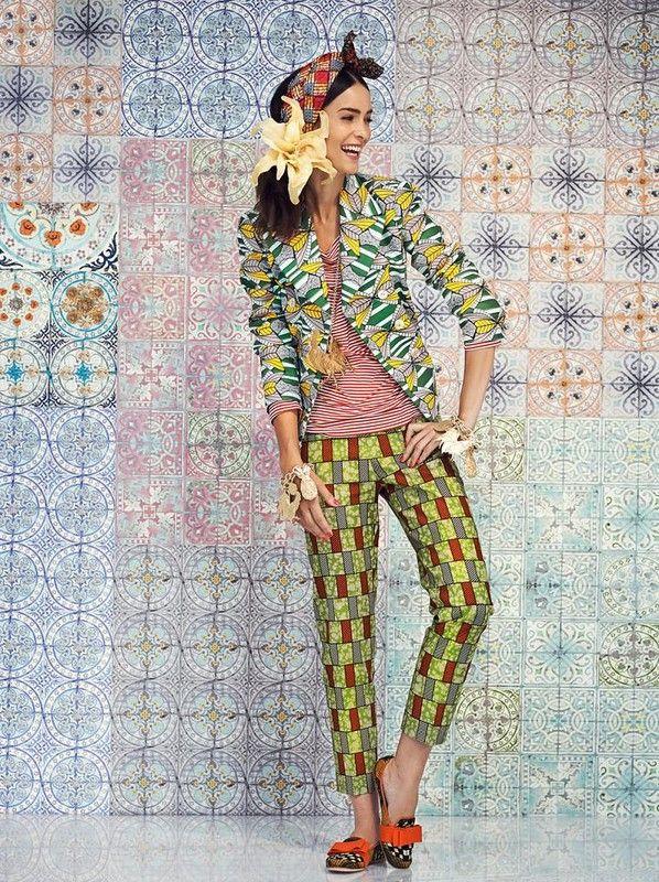Цветотерапия по-итальянски -   Добавим ярких красок и образов в нашу жизнь. Вива весна! Вива Италия!  #мода #италия #fashion #italy