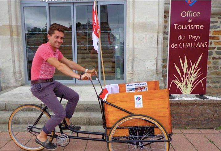 1000 images about office de tourisme mobile on pinterest - Office de tourisme chateauneuf du pape ...