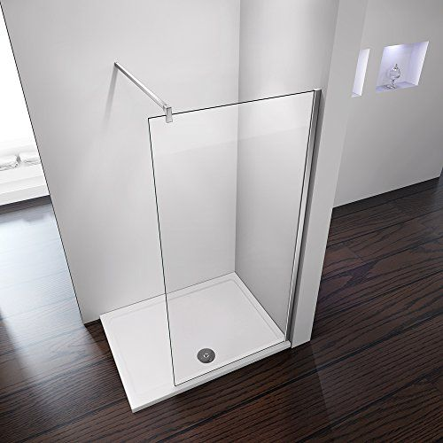 Perfect 800mm Walk In Wet Room Shower Enclosure EasyClean Glass Screen with 1400 x 900 mm Shower Tray and wa No description (Barcode EAN = 0728360975249). http://www.comparestoreprices.co.uk/december-2016-6/perfect-800mm-walk-in-wet-room-shower-enclosure-easyclean-glass-screen-with-1400-x-900-mm-shower-tray-and-wa.asp