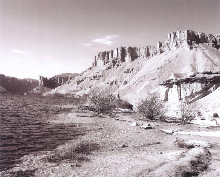 Band-e Amir Lakes, Afghanistan 2005