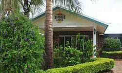 Heritage Lodge Motel - Charters Towers QLD