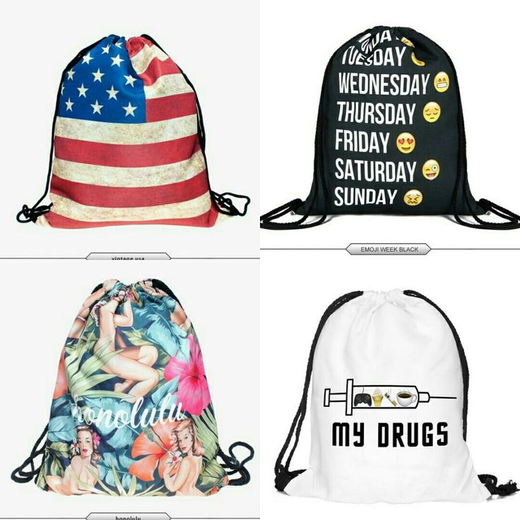 2016 NEW FASHION BACKPACK 3D PRINTING SALE $9.99 Regular$18.99 Free delivery