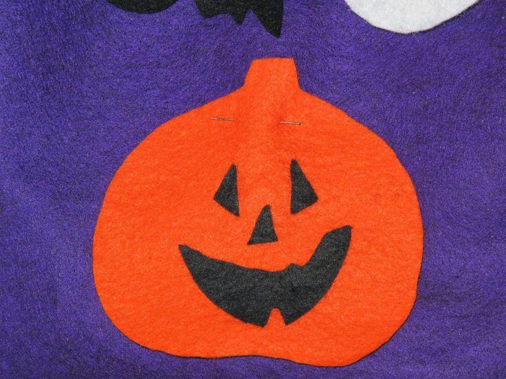 Ольга site: Halloween