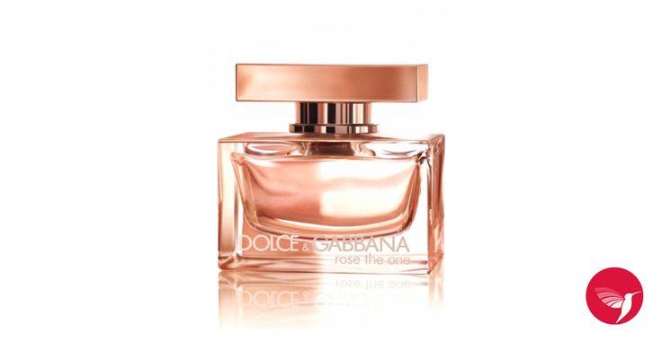 Rose The One Dolce&Gabbana аромат - аромат для женщин 2009