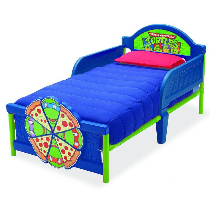 Teenage Mutant Ninja Turtles Bedding Set Uk
