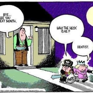 funny halloween jokes for trick and treating - Halloween Humor Jokes