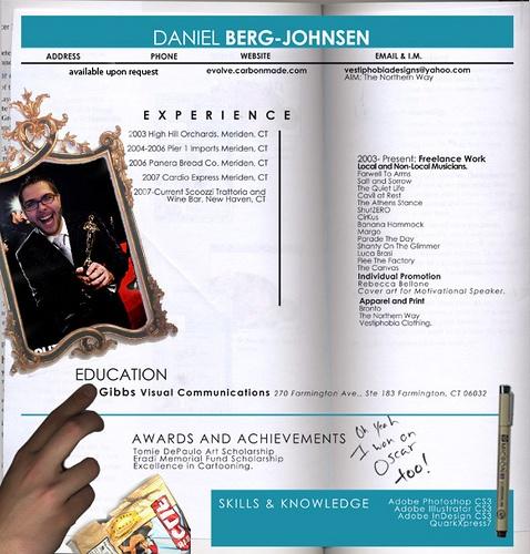 181 best Design - Resumes images on Pinterest Resume, Resume - awesome resume builder