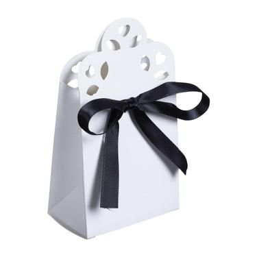Favours Bomboniere Boxes with Ribbon 15 Pack | Favours | Spotlight Site AU