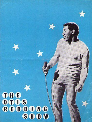 The Otis Redding Show.