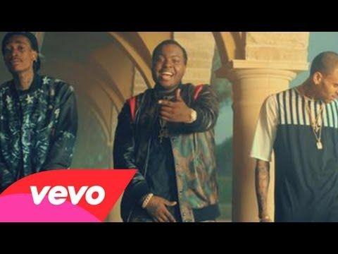 Sean Kingston - Beat It ft. Chris Brown, Wiz Khalifa - YouTube