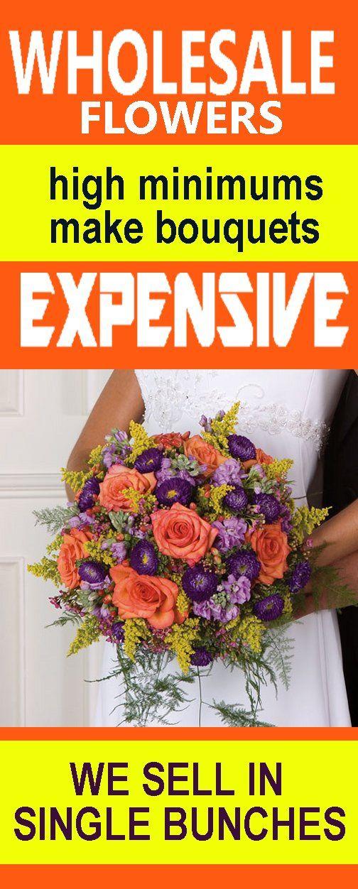 100 best Orange Wedding Flowers images on Pinterest Orange