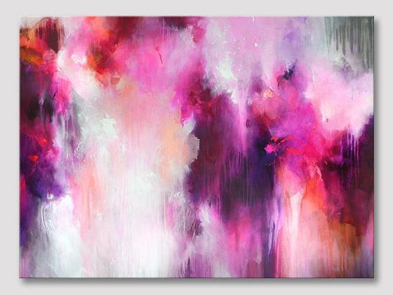 Original Art Xxxl Extra Large Abstract Painting Abstract Art