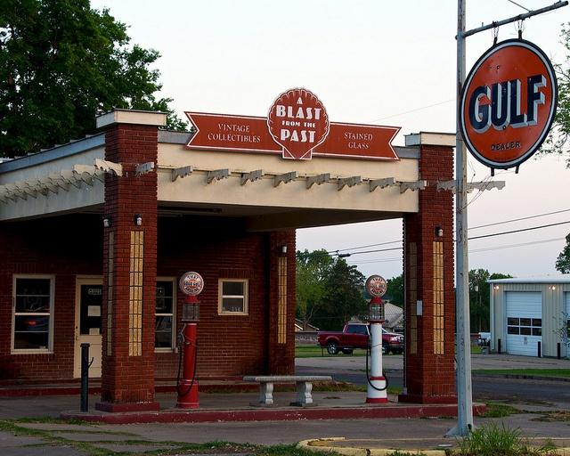 Ok Google Gas Station Near Me >> Okay Google Where Is The Closest Gas Station Gas Station
