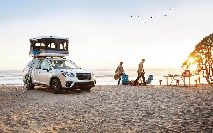 2020 Subaru Forester in 2020 Subaru forester, Subaru