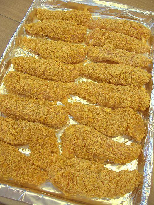 Cornflake Chicken.2
