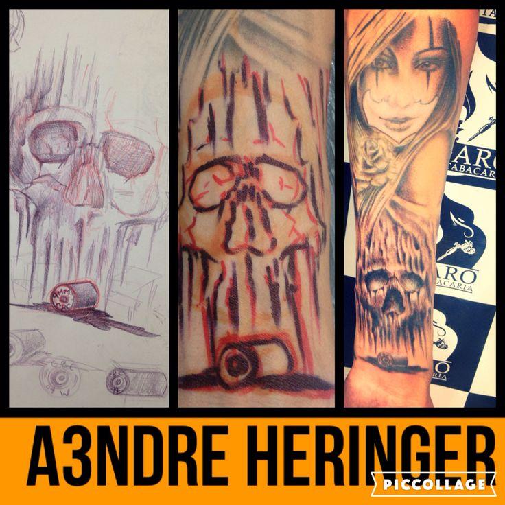 Tattoo tattoo !