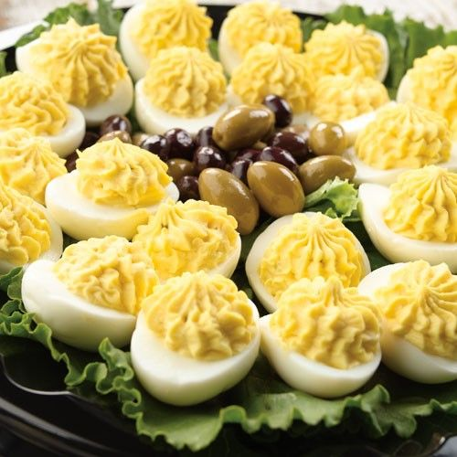 Deviled Egg Tray - Party Platters - In Store Pickup
