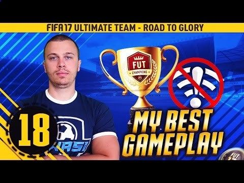 """www.fifa-planet.c... - FIFA 17 ROAD TO DIVISION 1 - MY BEST GAMEPLAY SO FAR! - HOW TO WIN GAMES IN ULTIMATE TEAM FIFA 17 ROAD TO DIVISION 1 – HOW TO WIN GAMES AND REACH DIVISION 1 ►Buy Cheap & Safe FIFA 17 COINS – ultimatecoinexcha... – Discount Code """"Krasi"""" for 8% OFF ►Cheap Game Codes & XBOX"""