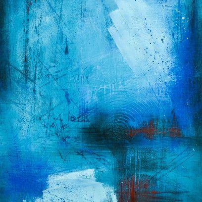 Carol Isern (Spain), 'Traça', 2015, Mixed technique (acrylic, plaster, black ink), 80 x 80 cm