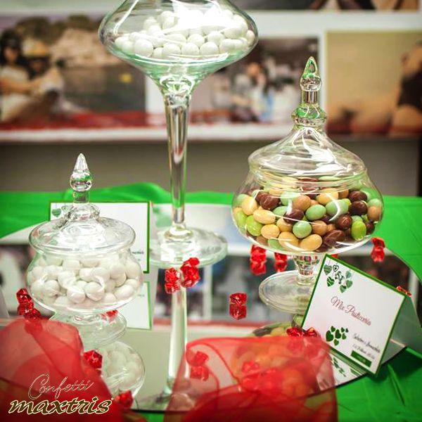#confetti #maxtris #pasticceria #stracciatella #caffè #espresso #pistacchio #tiramisù #confettata