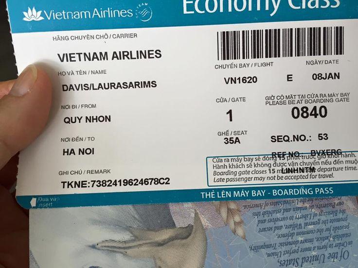 Vietnam: The Best Made Plans
