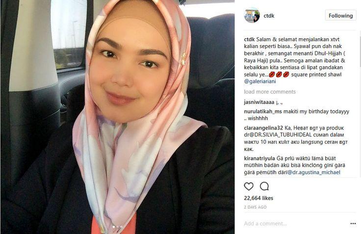 Datuk Siti Nurhaliza hamil? ini cerita sebenarnya?   Sebuah pusat perubatan dan pihak makmal yang menjalankan ujian terhadap sample darah kononnya milik individu bernama Siti Nurhaliza Tarudin akan menyiasat bagaimana maklumat berhubung kehamilan itu bocor. Pihak berkenaan dikatakan tekejut apabila berita kehamilan tersebut mula dibincangkan di media sosial selain peminat turut mengucapkan tahniah kepada penyanyi Siti Nurhaliza. Satu sample darah individu yang dicatatkan atas nama Siti…
