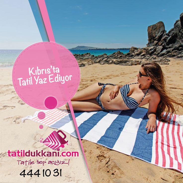 🏖️Kıbrıs'ta yaz devam ediyor.  Hemen Rezervasyon yapabilirsiniz. ➡️https://www.tatildukkani.com/kibris-otelleri adresinden hemen rezervasyon yapabilirsiniz. ☎️ 444 10 31 💞Mutluluğunuz için; ✔️Tatile Hep Açığız! #TatilDükkanı #TatileHepAçığız #Tatil #Kıbrıs #kıbrısotelleri