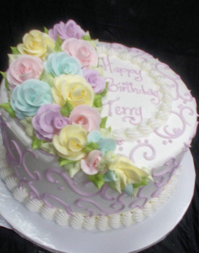 30 Awesome Photo Of Stop And Shop Bakery Birthday Cakes Plus Laurel Maryland