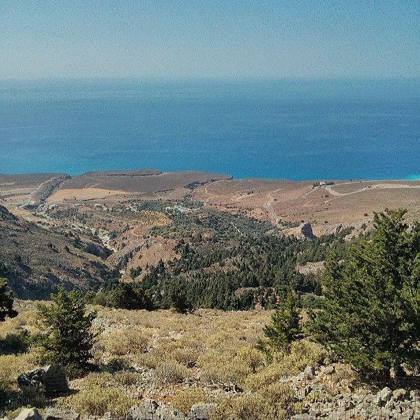 Κρήτη (Crete)