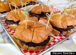 The Only Hamburger Recipe Youll Ever Need�|�Steven Raichlen