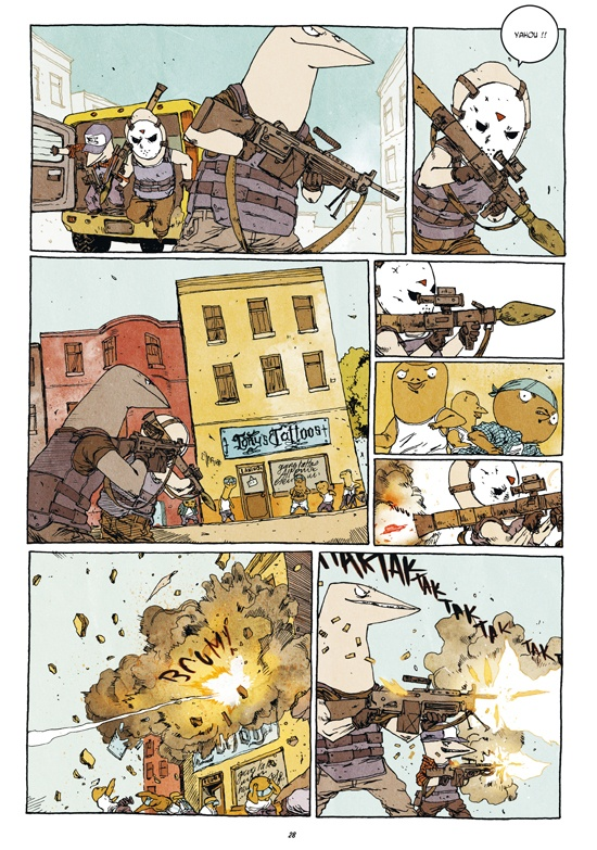 Best Sequential Illustration Storyboard Images On