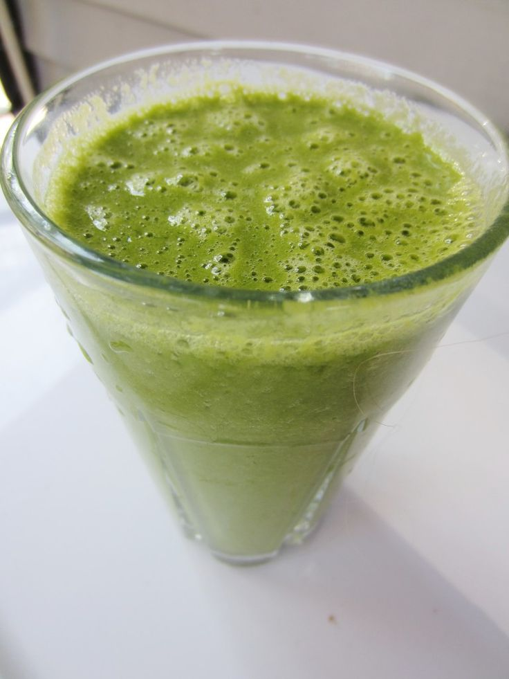 ... about Kale Smoothies on Pinterest | Cherries, Kale and Smoothies