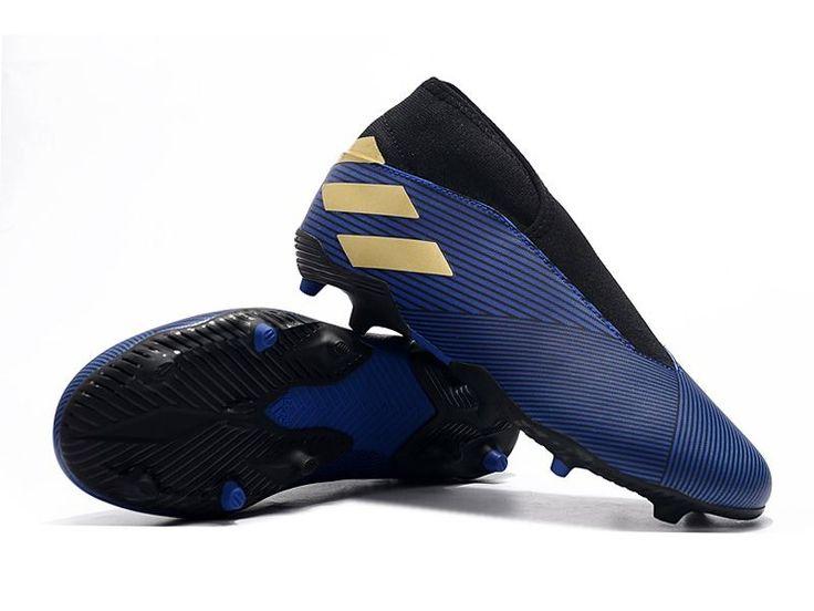 Adidas laceless cleats adidas nemeziz 193 laceless fg