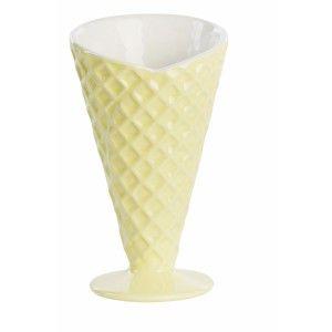 Мороженица вафельный рожок