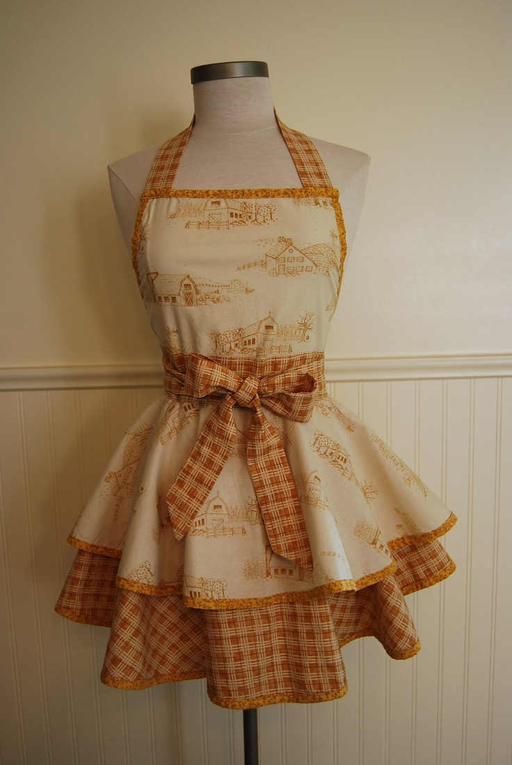 25 Best Ideas About Homemade Aprons On Pinterest Easy Apron Pattern Kids Apron And Vintage Apron