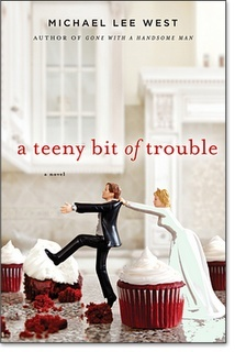 Today is the release day for my new novel, A Teeny Bit of Trouble, the 2nd book in the Teeny Templeton mystery series. NYT bestselling author Lori Wilde is giving away copies. Details at Loris blog, Wilde Life. mleewest: Worth Reading, Teeny Templeton, Michael Lee, Troubled, Books Worth, Summer Reading, Handsome Man, Teeny Bit, Lee West