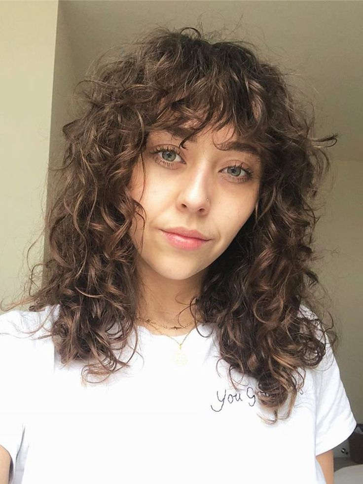 The Ultimate Curly-Hair Routine by a Beauty Editor Who Has Tried Everything | Curly hair styles, Curly hair routine, Hair styles