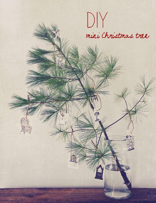 101 DIY Christmas Crafts
