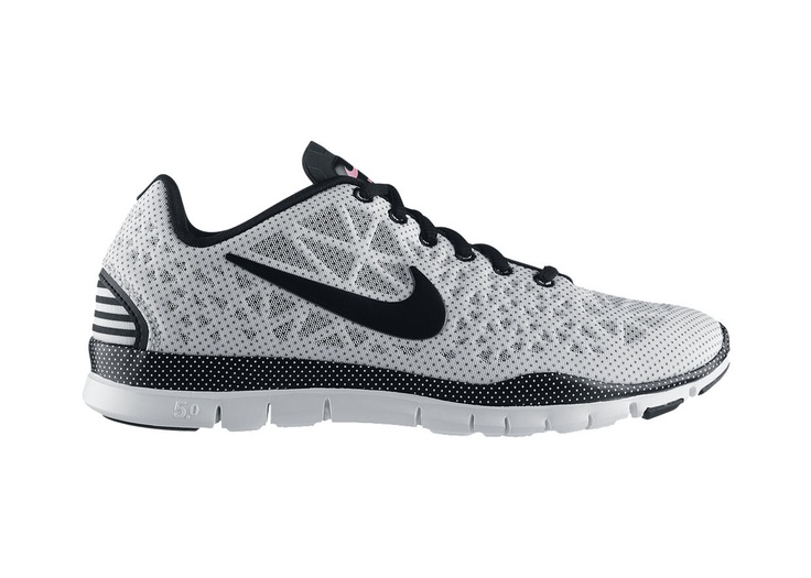 Nike Free TR III Printed Womens Training Shoe- my reward for the next  fitness goal!- No thigh touch summer!