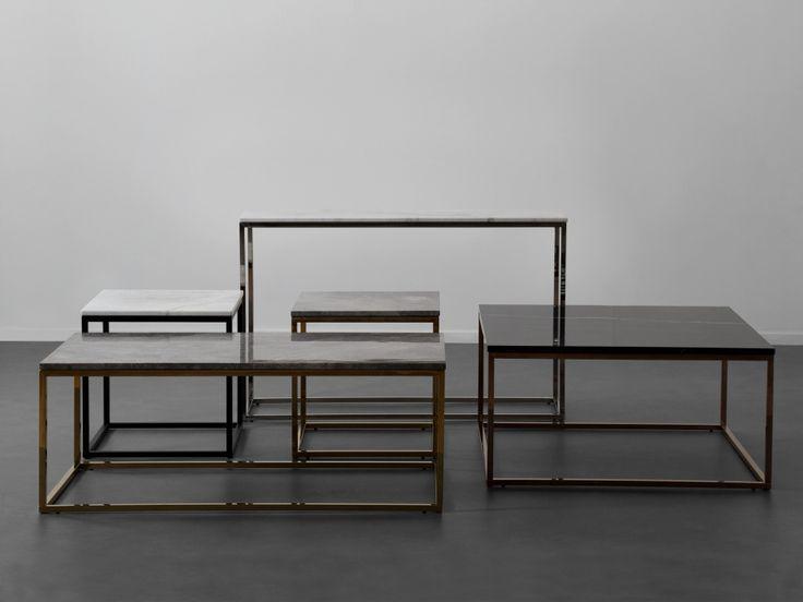 carrie soffbord i marmor finns i flera f rger och storlekar v ra soffbord pinterest. Black Bedroom Furniture Sets. Home Design Ideas