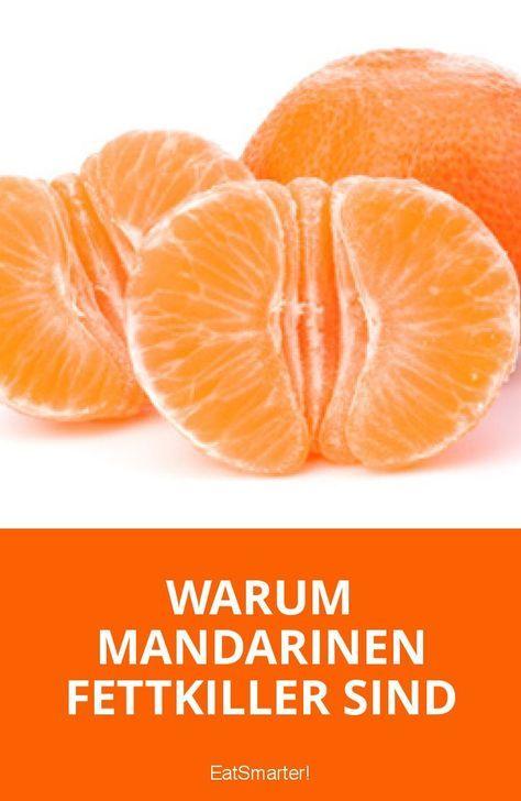 Warum Mandarinen Fettkiller sind | eatsmarter.de