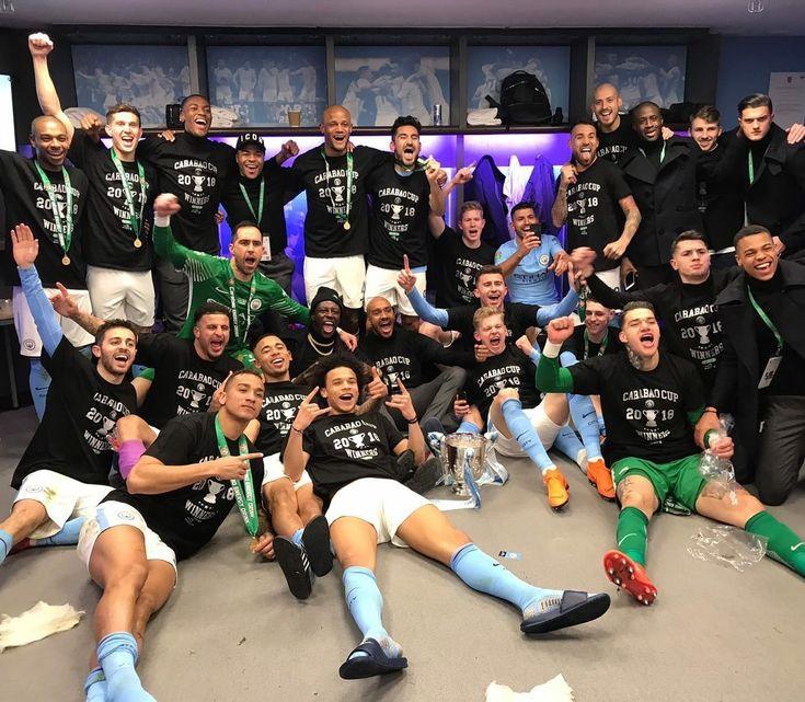 Carabao Cup winners 2018⚽️⚽️