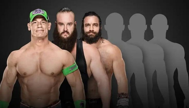 The latest rumors indicate that Roman Reigns, Seth Rollins, and Jason Jordan will occupy the remaining positions of the men's Elimination Chamber Match 2018 that will be held on February 25 in the Elimination Chamber event. Recall that Roman Reigns is the favorite to face Brock Lesnar for the Universal Championship at Wrestlemania 34.   ##WWE #EliminationChamber #JasonJordan #RomanReigns #SethRollins #WrestlingNews