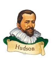 henry hudson clip art | Hudson: Explorer Clip Art ...