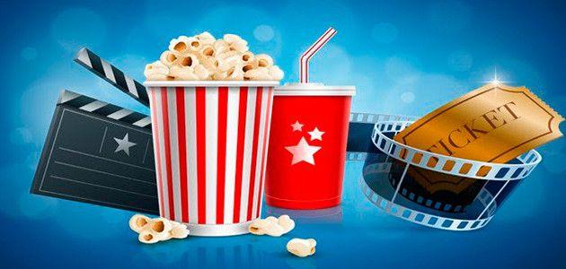 La próxima semana es la Fiesta del Cine. Una oportunidad para ver las películas de estreno sin que nos cueste un ojo de la cara. Para beneficiarte debes registrarte si no lo has hecho en ocasiones anteriores.