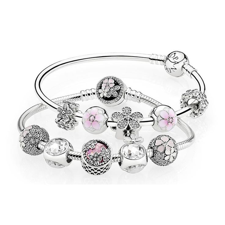 Hmmm A Pandora Bracelet For Each Bridesmaid? Since Iu0027m Gonna Get Something  From