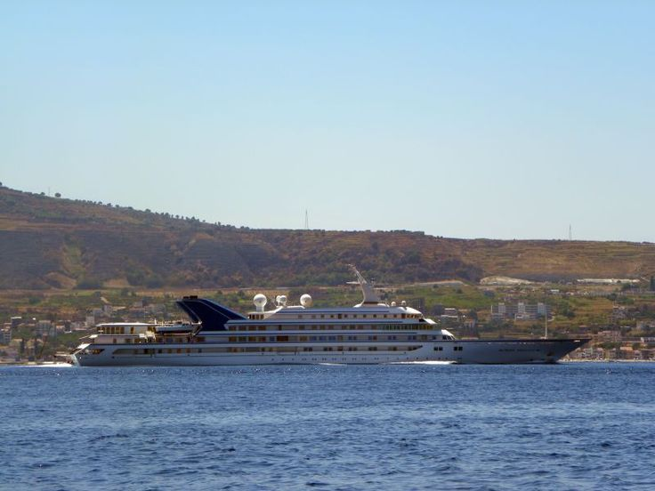 prince abdulaziz yacht | PRINCE ABDULAZIZ - IMO 1003308 - ShipSpotting.com - Ship Photos and ...