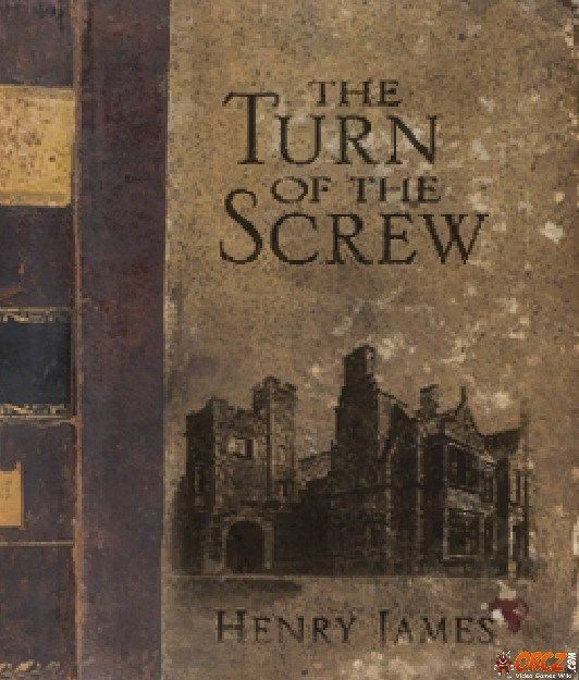 turn of the screw interpretation