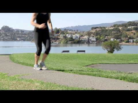 Jogging Tips for 45-Year-Olds : Running Tips - YouTube